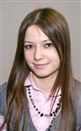Репетитор французского языка, немецкого языка и русского языка Ван Дер Вальк Ольга Владимировна