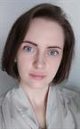 Репетитор по английскому языку, испанскому языку и обществознанию Оксана Юрьевна