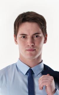 Репетитор математики, экономики и английского языка Еговцев Станислав Владимирович