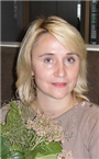 Репетитор по английскому языку и русскому языку для иностранцев Анна Олеговна
