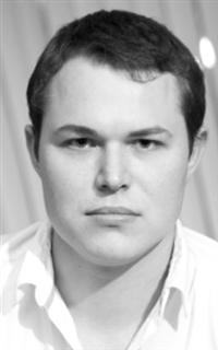 Репетитор математики и физики Климов Иван Владимирович