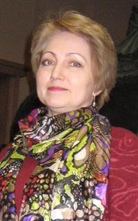 Репетитор математики Белова Людмила Владимировна