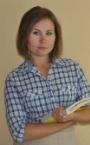 Репетитор по обществознанию, истории и другим предметам Ольга Игоревна