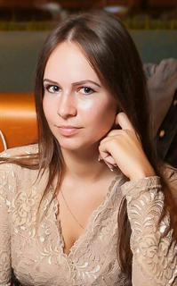 Репетитор английского языка и предметов начальных классов Ружицкая Виктория Владимировна