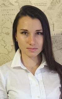 Репетитор математики Шустикова Татьяна Евгеньевна