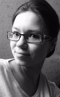 Репетитор математики Царькова Кристина Валерьевна