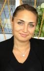 Репетитор обществознания Ефанова Алена Валерьевна