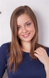 Репетитор английского языка и немецкого языка Крылова Екатерина Евгеньевна