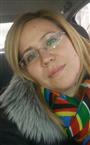 Репетитор математики и экономики Агапова Ольга Андреевна