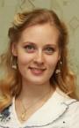 Репетитор по изобразительному искусству, подготовке к школе и предметам начальной школы Ксения Сергеевна