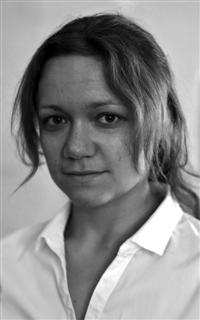 Репетитор физики и английского языка Буркова Арсения Глебовна