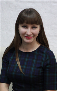 Репетитор немецкого языка Ласкина Мария Михайловна