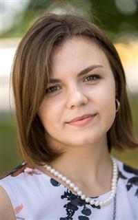 Репетитор испанского языка, английского языка и итальянского языка Шильникова Мария Александровна
