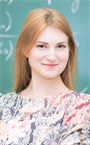 Репетитор по химии и математике Яна Вадимовна