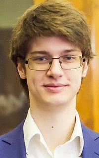 Репетитор математики и физики Сороковой Никита Константинович
