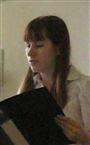 Репетитор английского языка Рослова Ольга Юрьевна