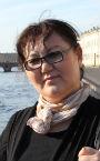 Репетитор по изобразительному искусству Ольга Уладаевна