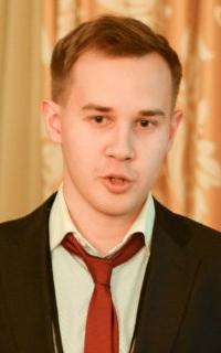 Репетитор английского языка Аристов Алексей Ростиславович