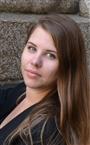 Репетитор физики и математики Фабрикова Елена Эдуардовна