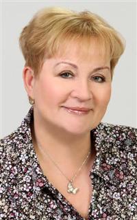 Репетитор математики Медведева Валентина Ивановна