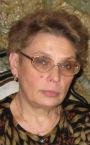 Репетитор по английскому языку и немецкому языку Марина Борисовна