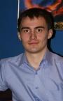 Репетитор математики и физики Никитин Дмитрий Владимирович