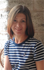 Репетитор по русскому языку, истории, другим предметам и русскому языку для иностранцев Елена Ивановна
