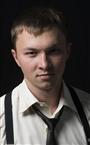 Репетитор математики и физики Климюк Игорь Юрьевич