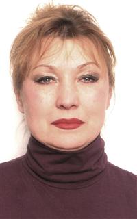 Репетитор немецкого языка Раткина Марина Васильевна
