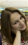 Репетитор по английскому языку Дарья Алексеевна