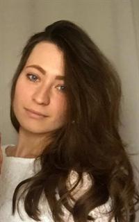 Репетитор математики и физики Прокудина Екатерина Ивановна