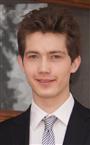 Репетитор математики и физики Леонов Денис Александрович