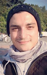 Репетитор физики и математики Хлыстов Антон Борисович