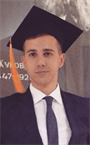 Репетитор по китайскому языку и английскому языку Никита Алексеевич
