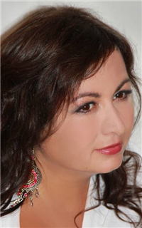Репетитор английского языка Туровская Оксана Валерьевна