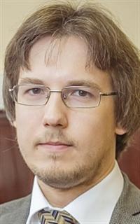 Репетитор информатики Сосенушкин Сергей Евгеньевич