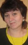Репетитор математики Шкурат Галина Васильевна