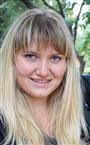 Репетитор по французскому языку Ольга Владимировна