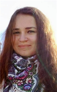 Репетитор английского языка Куранова Мария Сергеевна