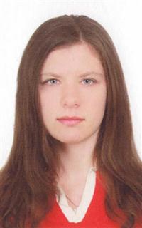 Репетитор математики, физики, английского языка и русского языка Иванова Екатерина Михайловна