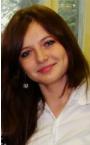 Репетитор математики и физики Тиунова Татьяна Сергеевна