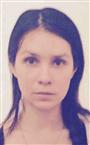 Репетитор по английскому языку и обществознанию Анна Валерьевна