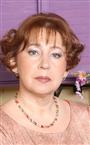 Репетитор английского языка Соловьева Ирина Игоревна