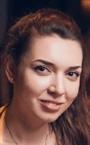 Репетитор по математике, математике, русскому языку, биологии и биологии Ольга Юрьевна