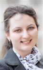 Репетитор математики Ронжина Мария Игоревна