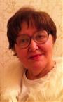 Репетитор по коррекции речи, подготовке к школе, предметам начальной школы и русскому языку для иностранцев Роза Михайловна