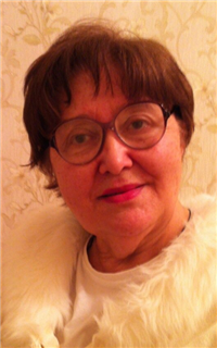 Репетитор коррекции речи, подготовки к школе, предметов начальных классов и русского языка Баширова Роза Михайловна