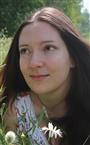 Репетитор по английскому языку, русскому языку, немецкому языку и русскому языку для иностранцев Юлианна Андреевна