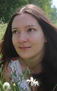 Репетитор английского языка, русского языка, немецкого языка и русского языка Винник Юлианна Андреевна