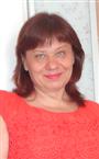 Репетитор английского языка Колдашова Татьяна Петровна
